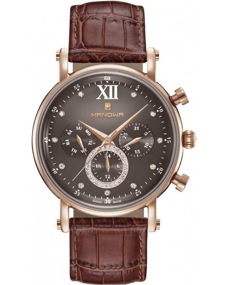 Женские часы HANOWA 16-6080.09.005