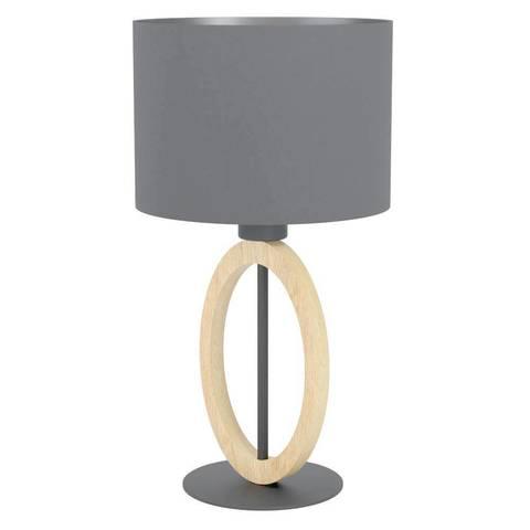 Настольная лампа Eglo BASILDON 1 43569