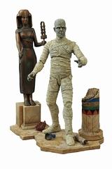 Select Figure Mummy