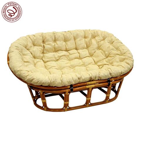 Кресло МAМASAN Down (подушка рогожка)