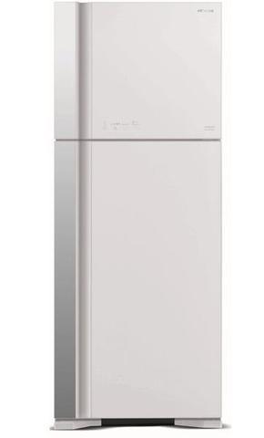 Холодильник с верхней морозильной камерой Hitachi R-VG 542 PU7 GPW