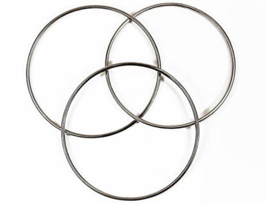 Большие магические кольца