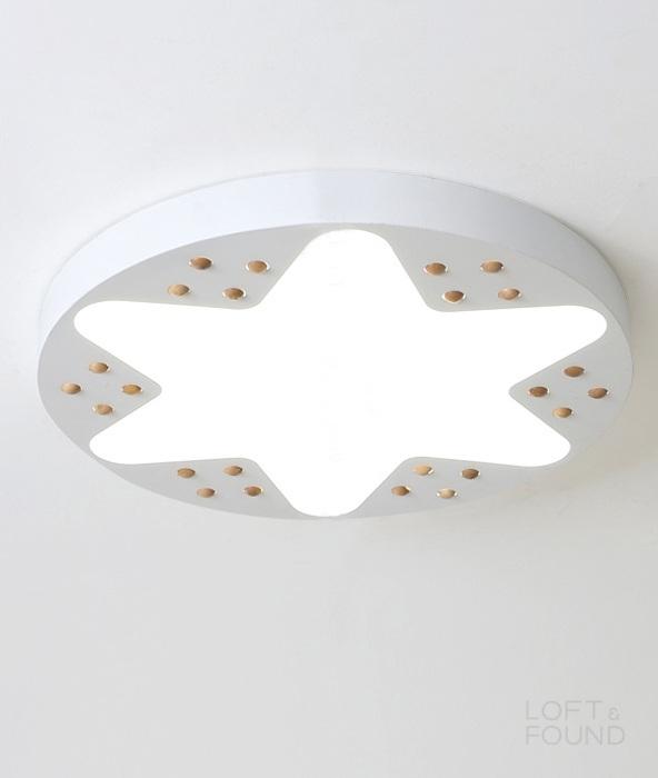 Потолочный светильник Space