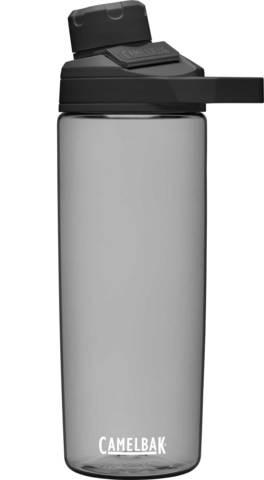 Бутылка спортивная CamelBak Chute (0,6 литра), серая