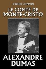 Le Comte de Monte-Cristo - French
