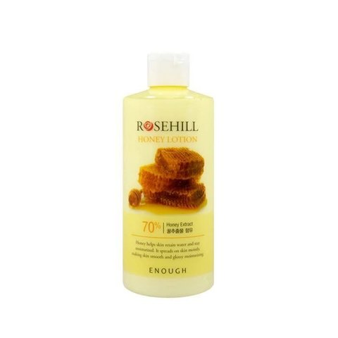 Тонер c экстрактом мёда Enough Rosehill Honey Skin, 300мл
