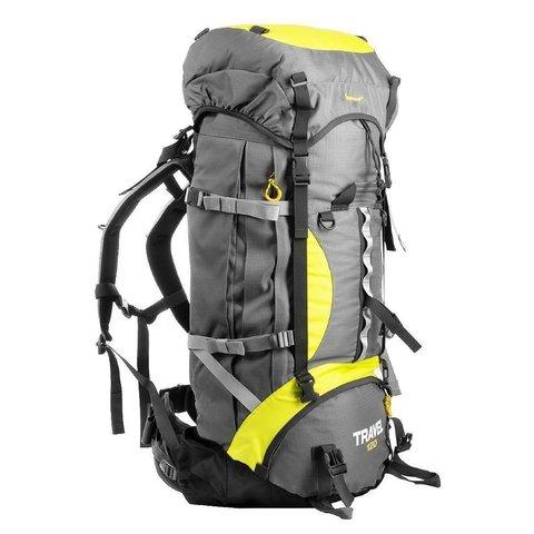Рюкзак туристический Nisus Travel 100 (N-TB084-100L-G)