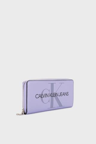 Кошелек ZIP AROUND Calvin Klein