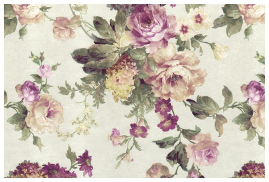 Arcadia Rose принт