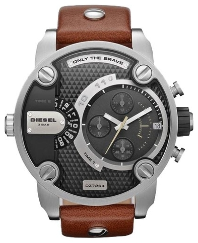 Купить Наручные часы Diesel DZ7264 по доступной цене