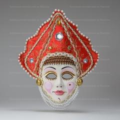 Интерьерная маска Княжна
