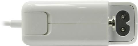 Оригинальный Адаптер питания Apple MagSafe  60 Вт (для MacBook и 13-дюймового MacBook Pro) / MC461LL