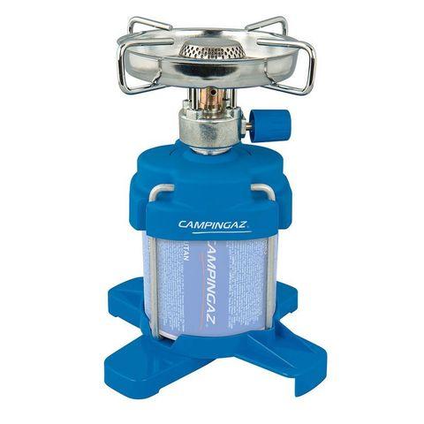 Горелка газовая Campingaz BLEUET 206 PLUS (ветрозащита,1200Вт)