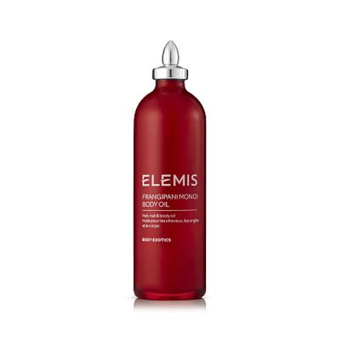 Elemis Frangipani Monoi Body Oil масло для тела франджипани-монои 100 мл