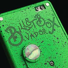 Billet Box Paua Mantis