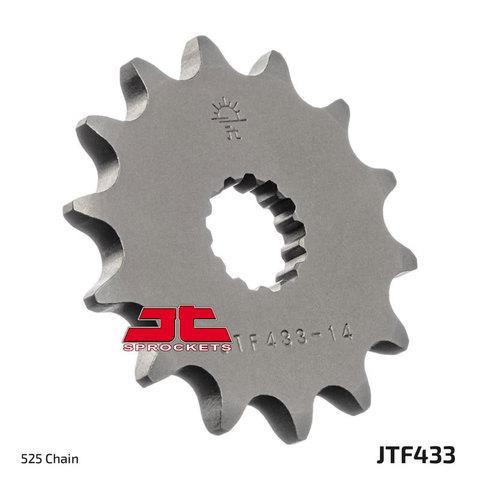 Звезда JTF433.14
