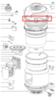 Кольцо для мультиварки Moulinex (Мулинекс) - SS-994598