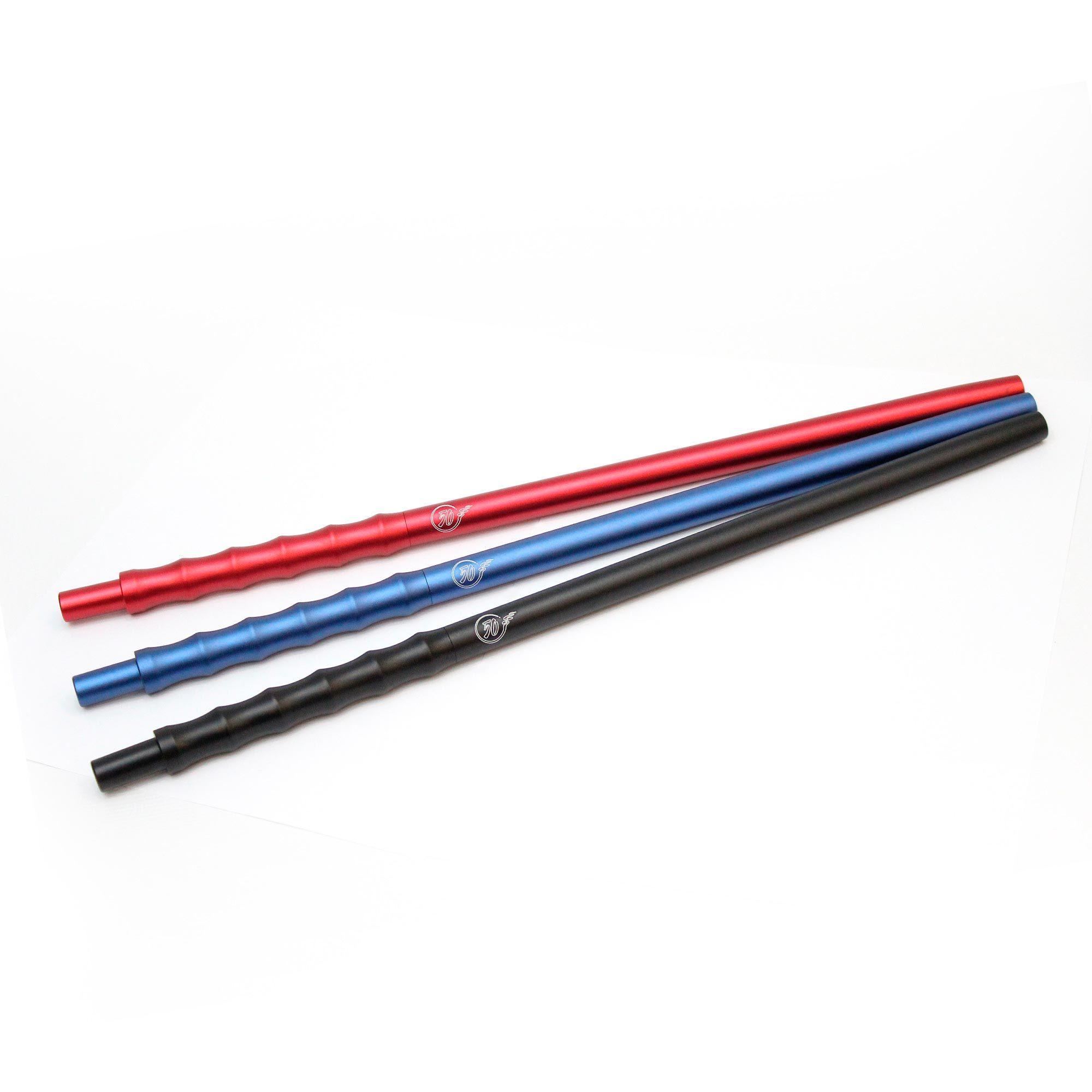 Мундштук для кальяна 50 CLOUDS Stick red