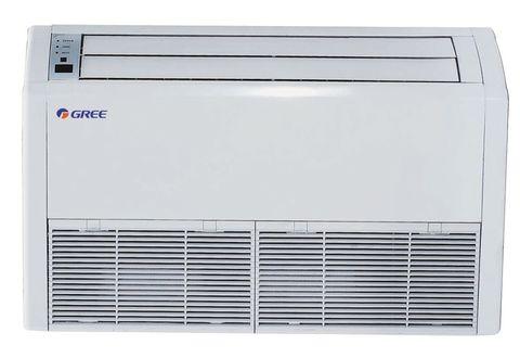 Напольно-потолочный Gree GTH60K3FI/GUHD60NM3FO(380)