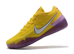 Nike Kobe AD NXT 360 'Yellow Strike'