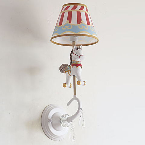 Настенный светильник Merry by Bamboo (B)