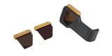 Набор фильтров для телефона PolarPro IRIS вид сбоку