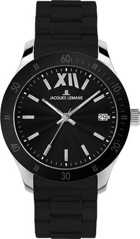 Купить Наручные часы Jacques Lemans 1-1622A по доступной цене
