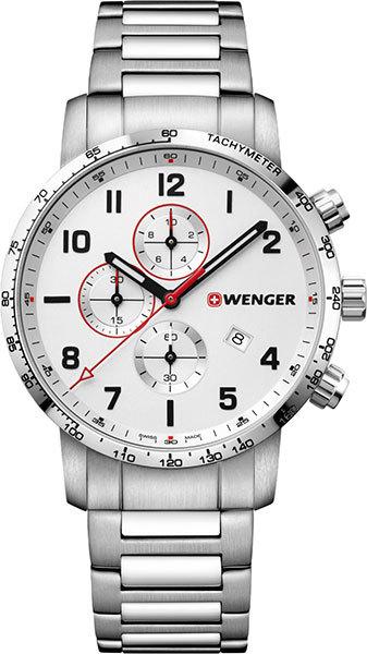 Мужские часы Wenger 01.1543.110