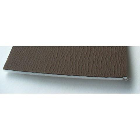 Плита основания, коричневая (без щебёнки) 280Х80 86421