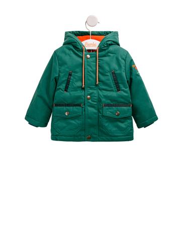 КТ171 Куртка для мальчика