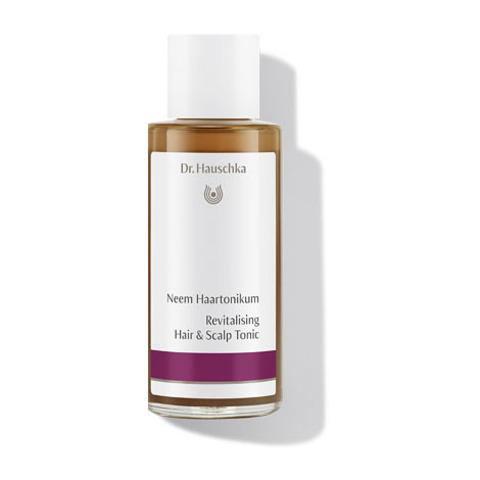 Жидкость для волос с ниимом (Neem Haartonikum) Dr. Hauschka