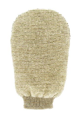 Массажная мочалка-варежка Фёрстерс двухсторонняя