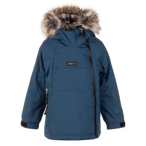 Зимняя куртка-парка Kerry ARCTIC K21438 00669