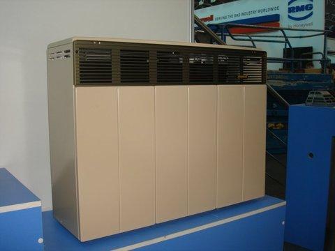 Газовый конвектор Karma «Gamat WS 70»
