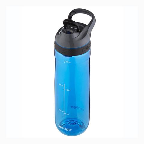 Бутылка спортивная Contigo Cortland (0,72 литра), голубая