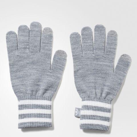 Перчатки взрослые adidas ORIGINALS GLOVES SMARTPHONE