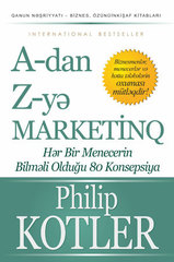A-dan Z-yə marketinq