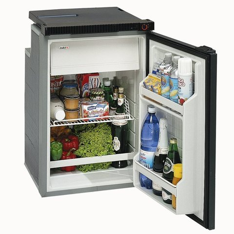 Компрессорный холодильник (встраиваемый) Indel-B Cruise 100/V