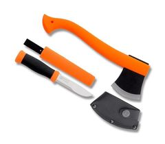 Набор MORAKNIV OUTDOOR KIT ORANGE, арт. 12096