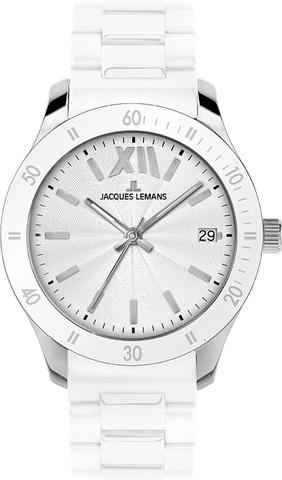Купить Наручные часы Jacques Lemans 1-1622B по доступной цене