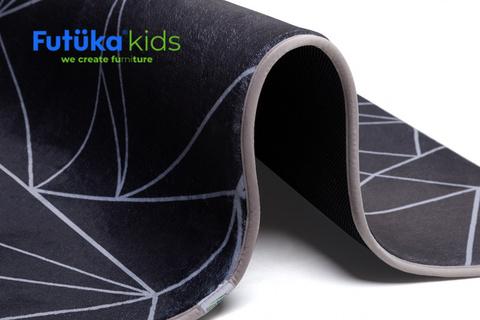 Плюшевый коврик 140х200 см Prizma