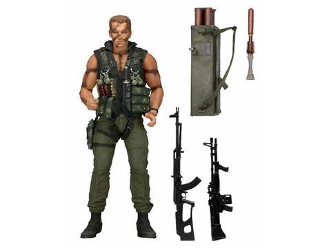 Commando 30th Anniversary 7