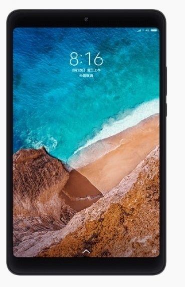Xiaomi Mi Pad 4 4/64Gb Black