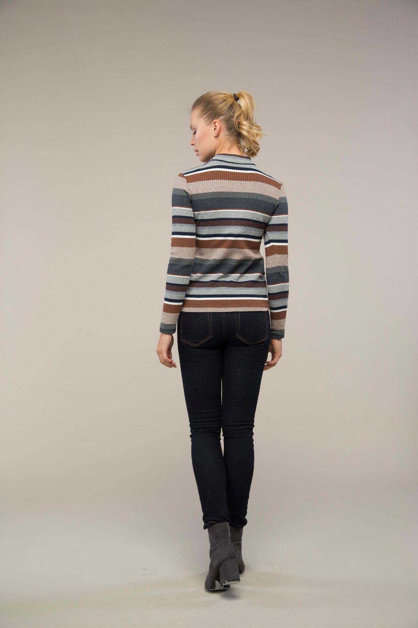Фото джинсы-скинни для беременных GEBE, зауженные, средняя посадка, широкий бандаж от магазина СкороМама, синий, размеры.