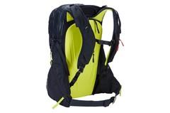 Рюкзак Thule Upslope 35L Blackest Blue - для сноуборда и горных лыж - 2