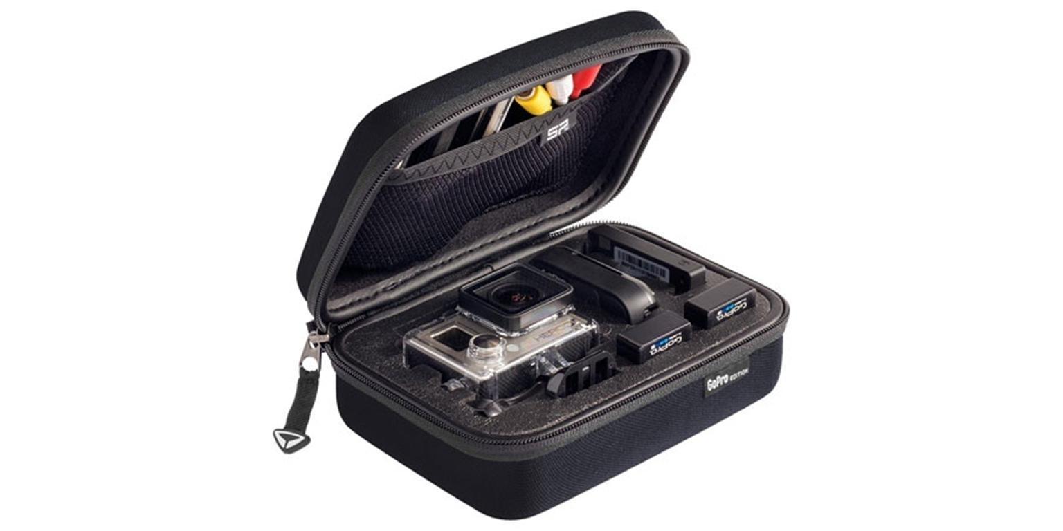 Кейс SP POV Case