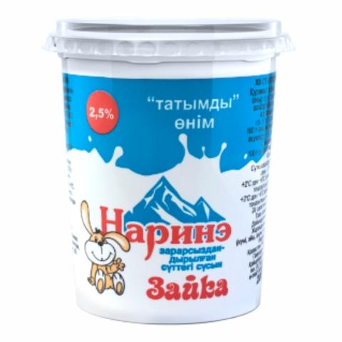 Наринэ ЗАЙКА с сахаром 200 гр КАЗАХСТАН