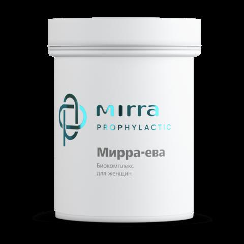 МИРРА-ЕВА биокомплекс для женщин