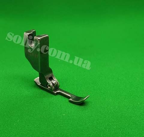 Лапка для вшивания молнии правая Р36LN-NF | Soliy.com.ua