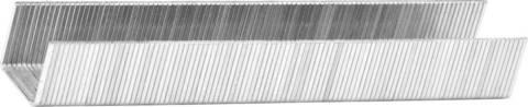 KRAFTOOL 8 мм скобы для степлера тонкие тип 53, 1000 шт